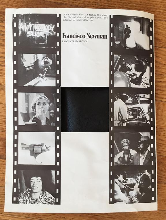 Francisco Newman   Freelance Producer & Director