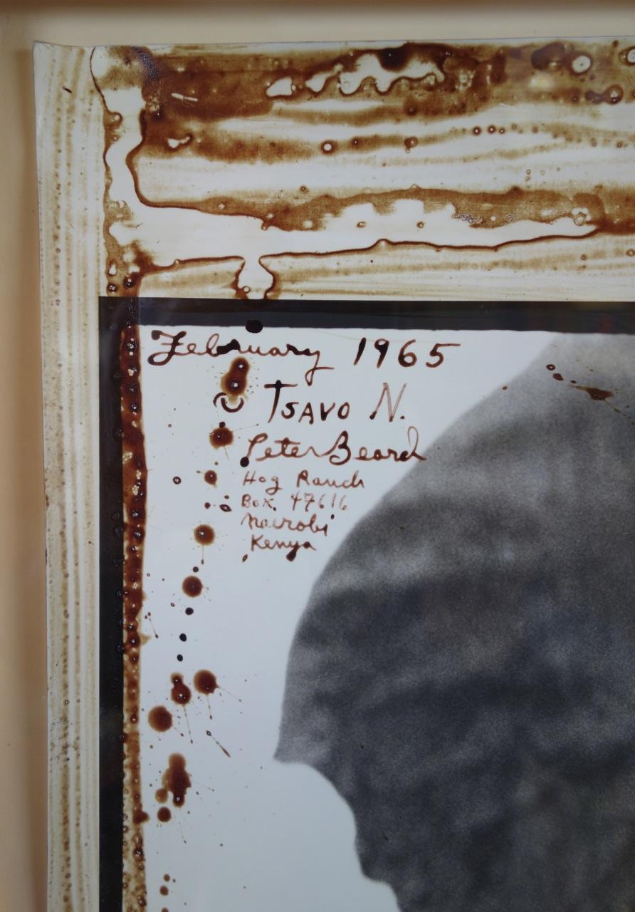 Inscription detail