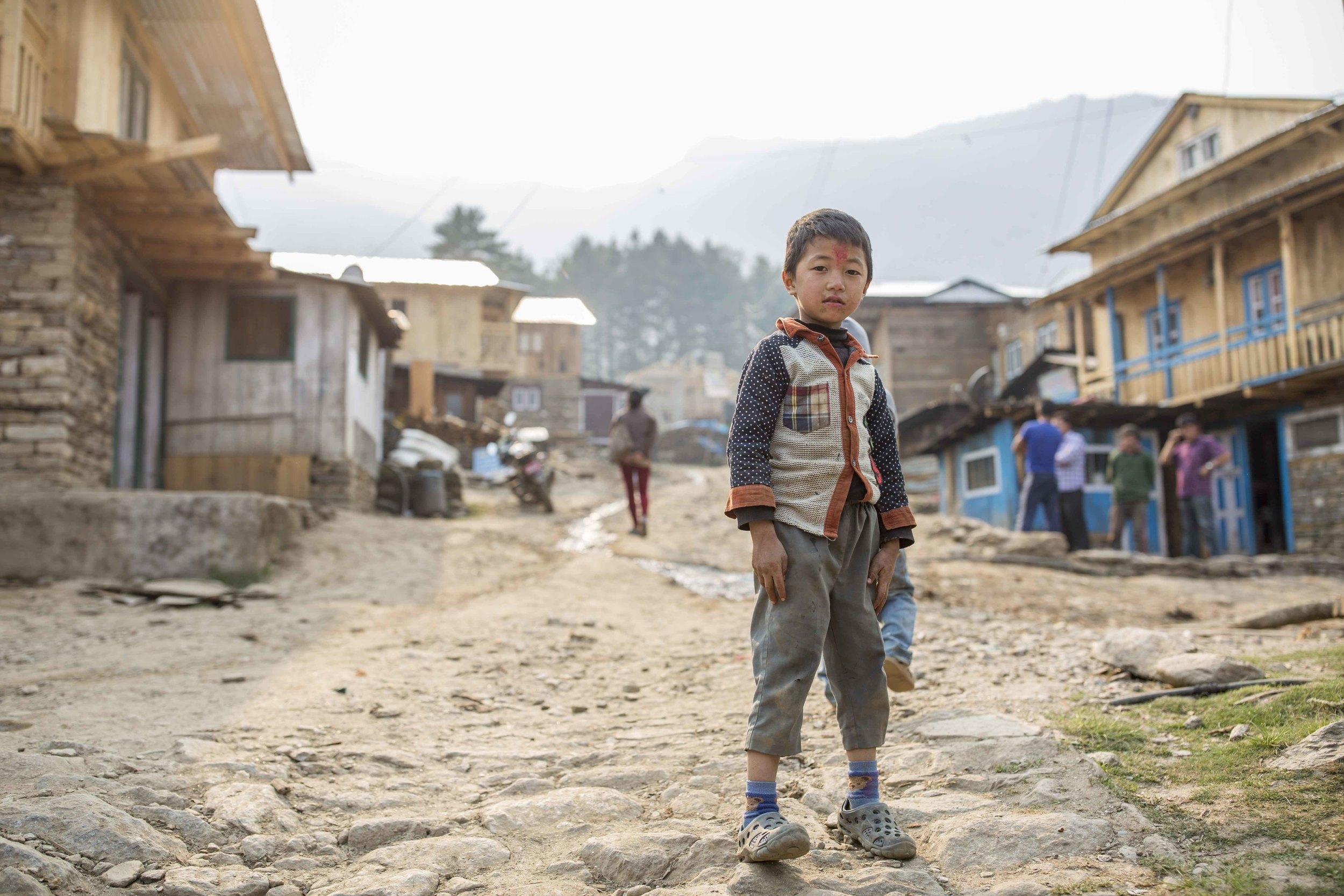 Ramechap, Nepal