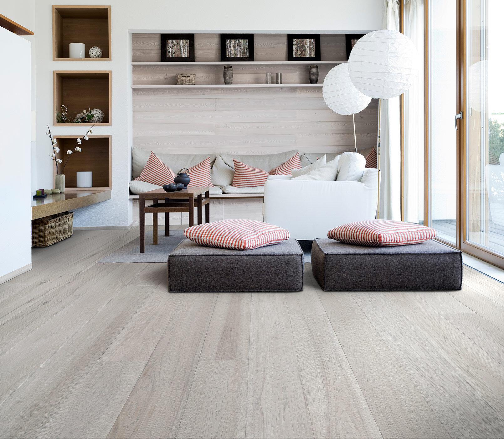Vancouver Engineered Hardwood Flooring