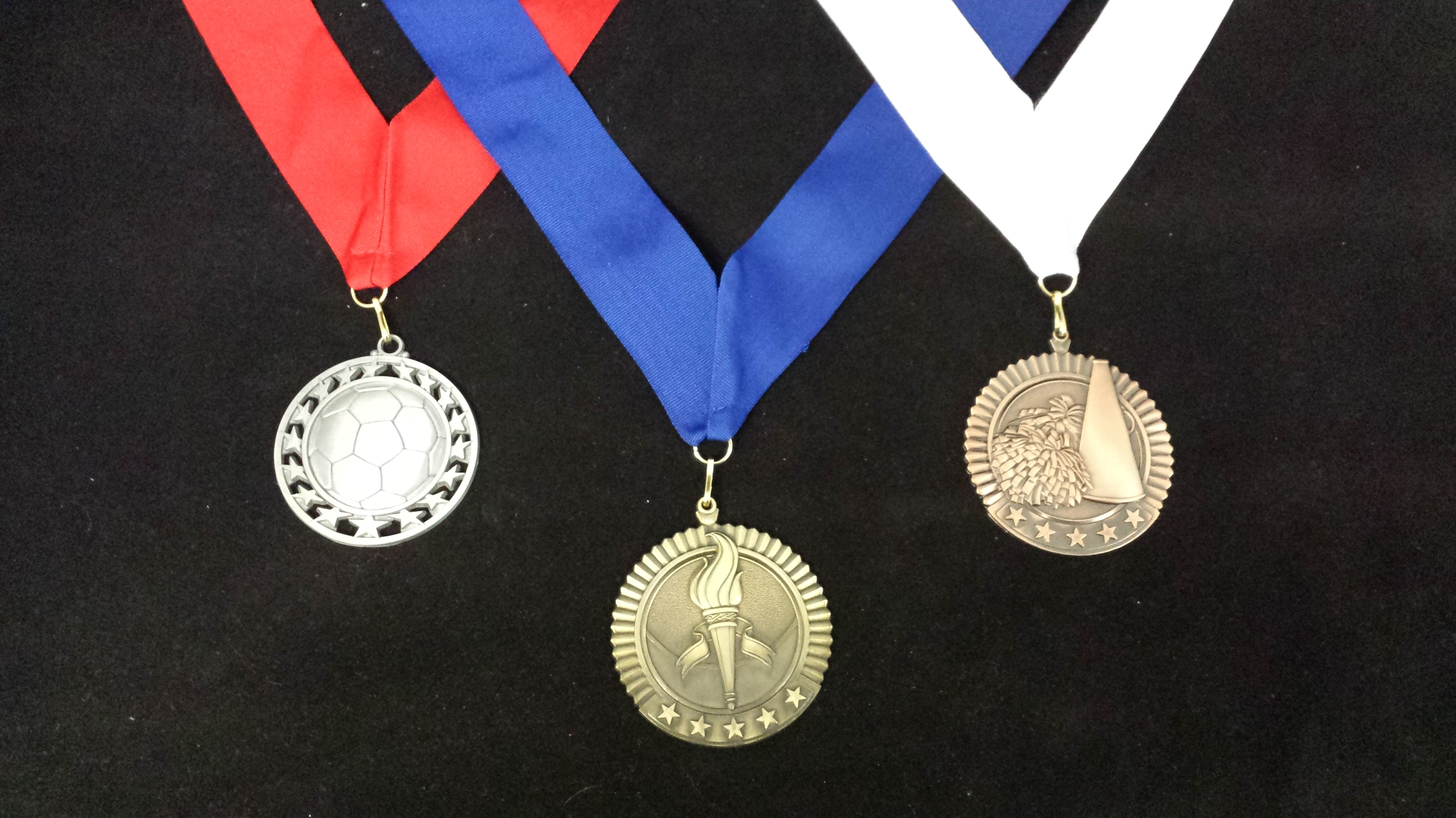 Medals & Dog Tags