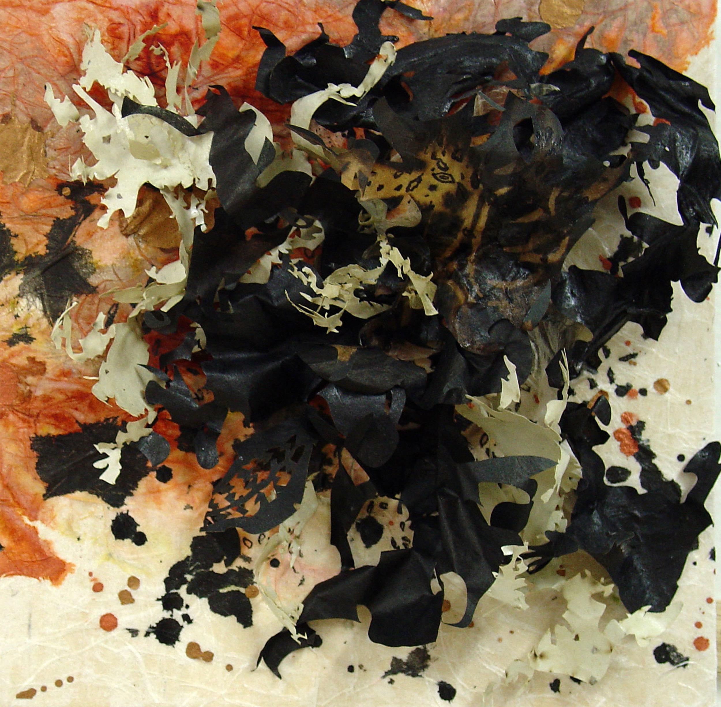 Falling Leaves Series