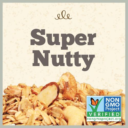 Super Nutty
