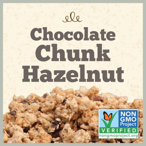 Chocolate Chunk Hazelnut