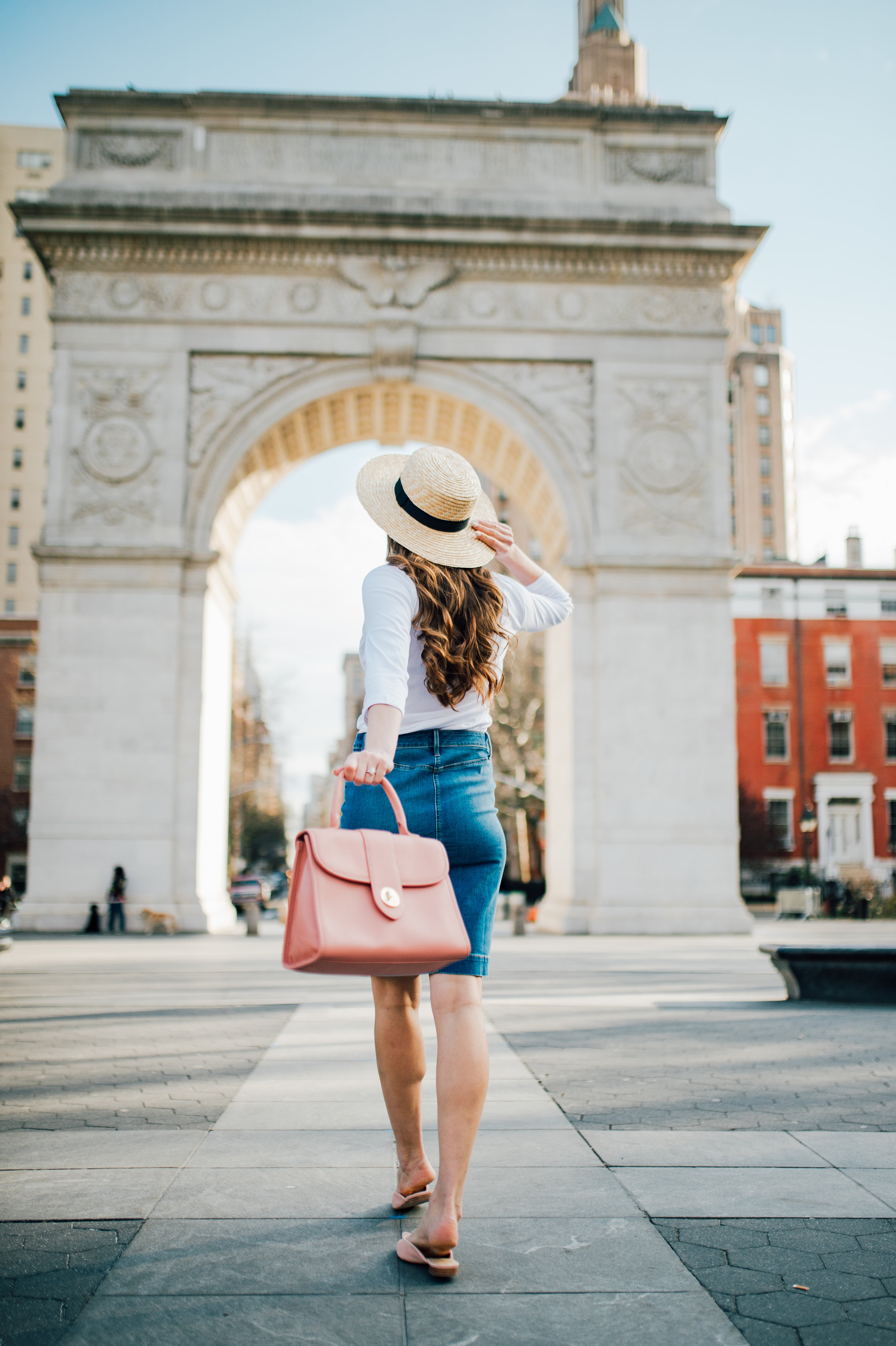 New York fashion photography by popular NYC fashion photographer Laurel Creative