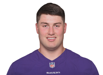 Matt Skura, C, Baltimore Ravens