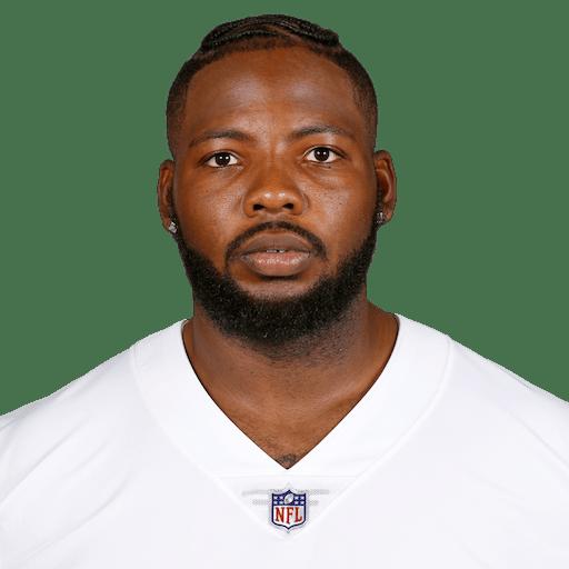 Daniel Ross, DL, Dallas Cowboys