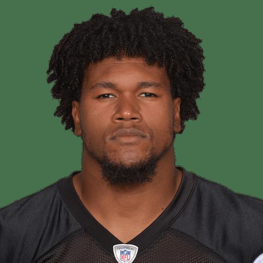 Dawuane Smoot, DE, Jacksonville Jaguars