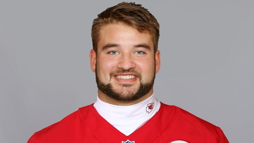 Joey Ivie, DL, Kansas City Chiefs