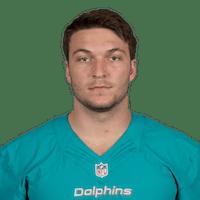 Chase Allen, LB, Miami Dolphins