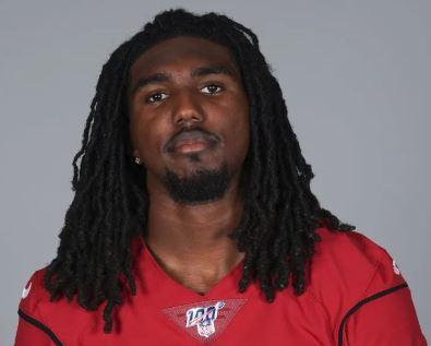 A.J. Richardson, WR, Arizona Cardinals