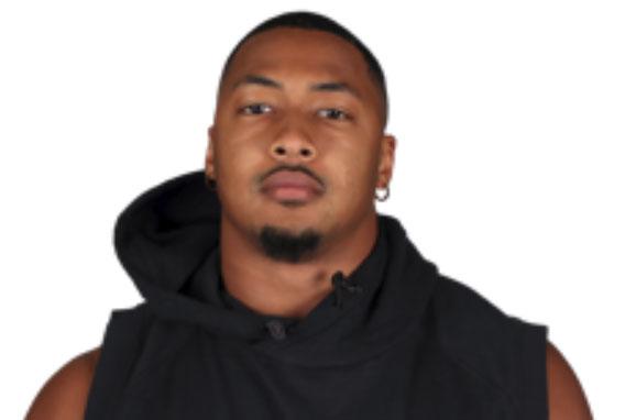 Jordan Brailford, DE, Washington Redskins