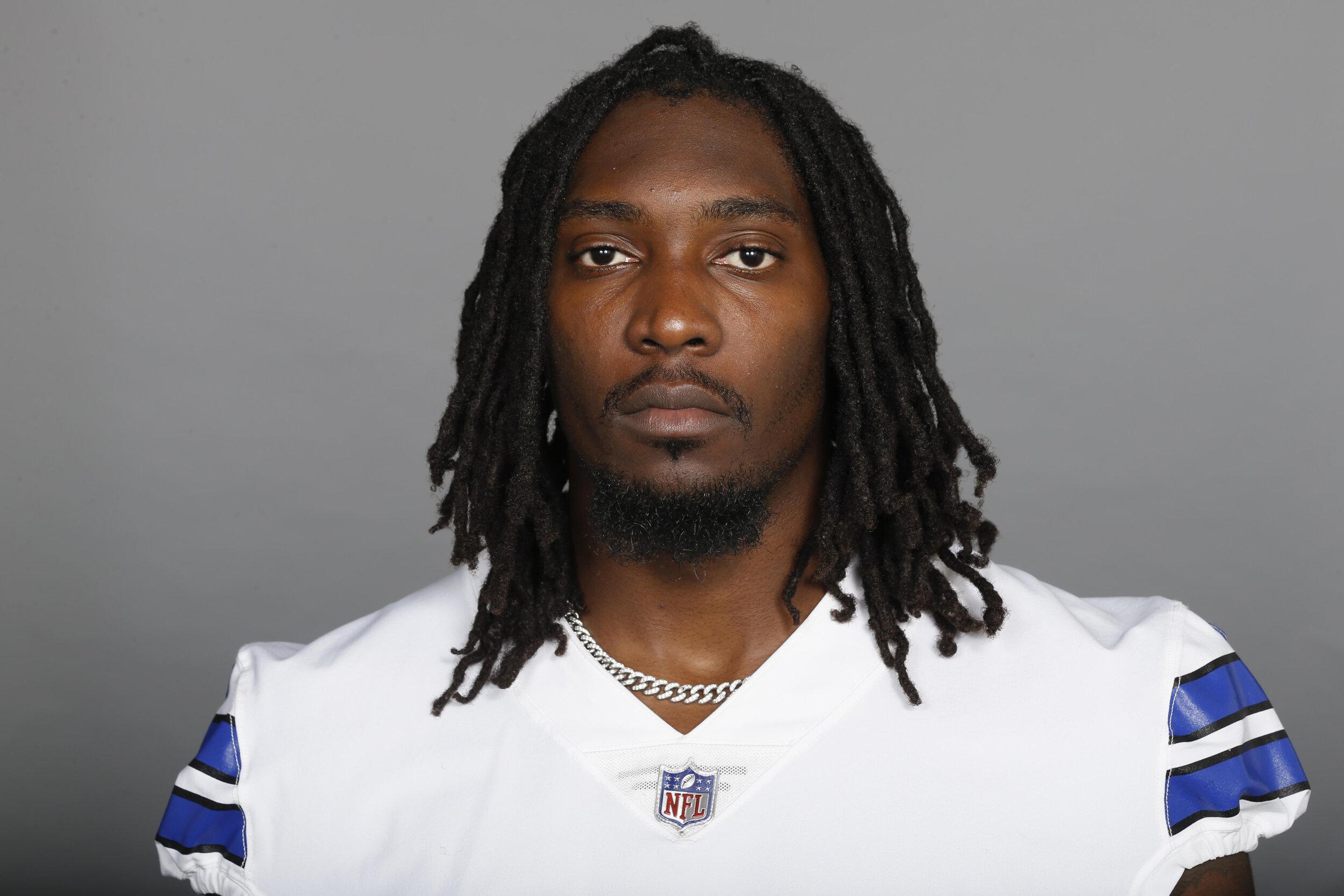 Demarcus Lawrence, DE, Dallas Cowboys