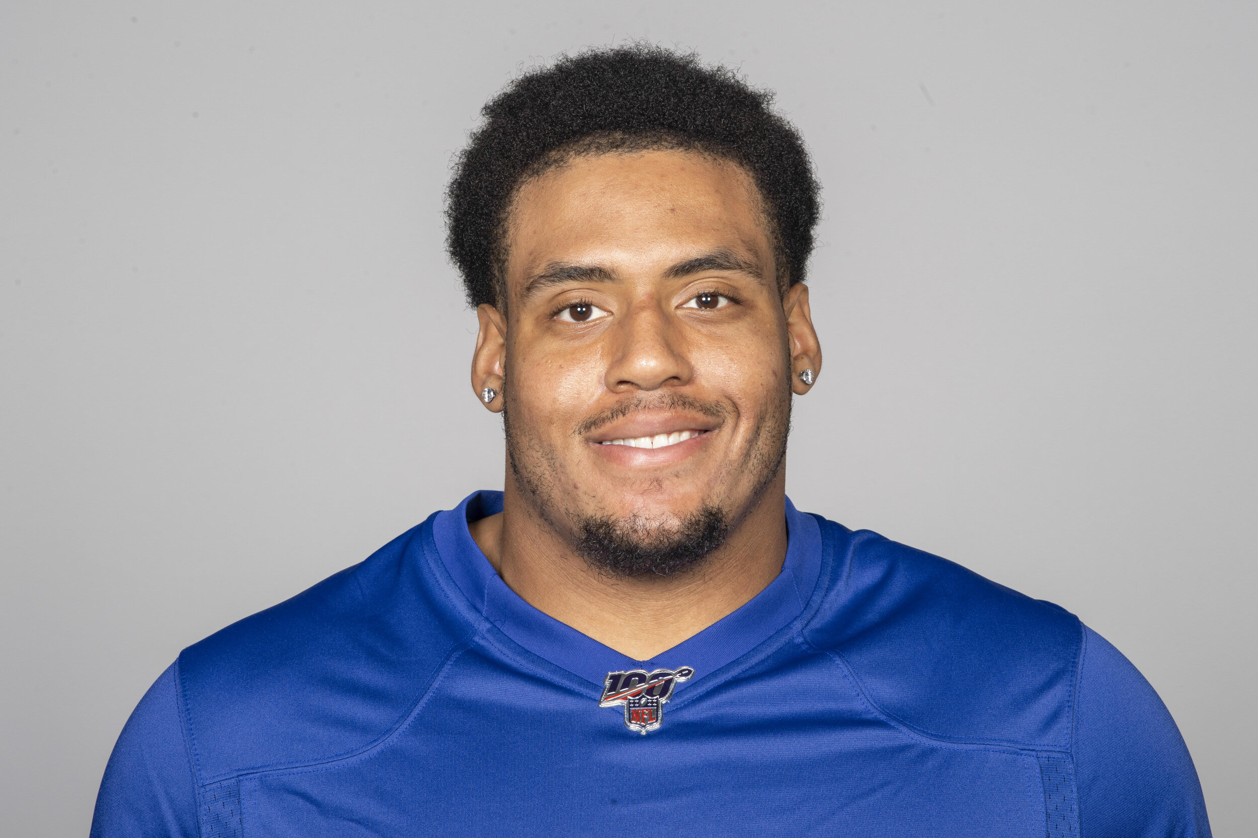 Chad Slade, G, New York Giants