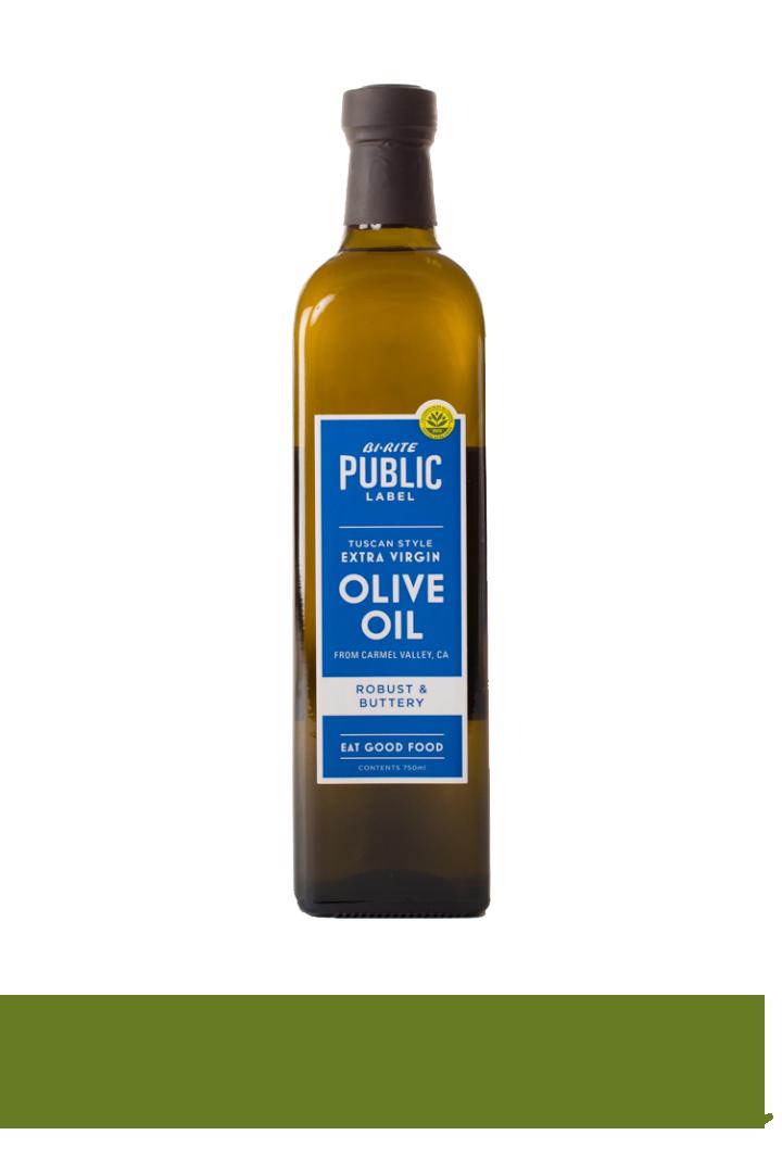 BI-RITE Public Label