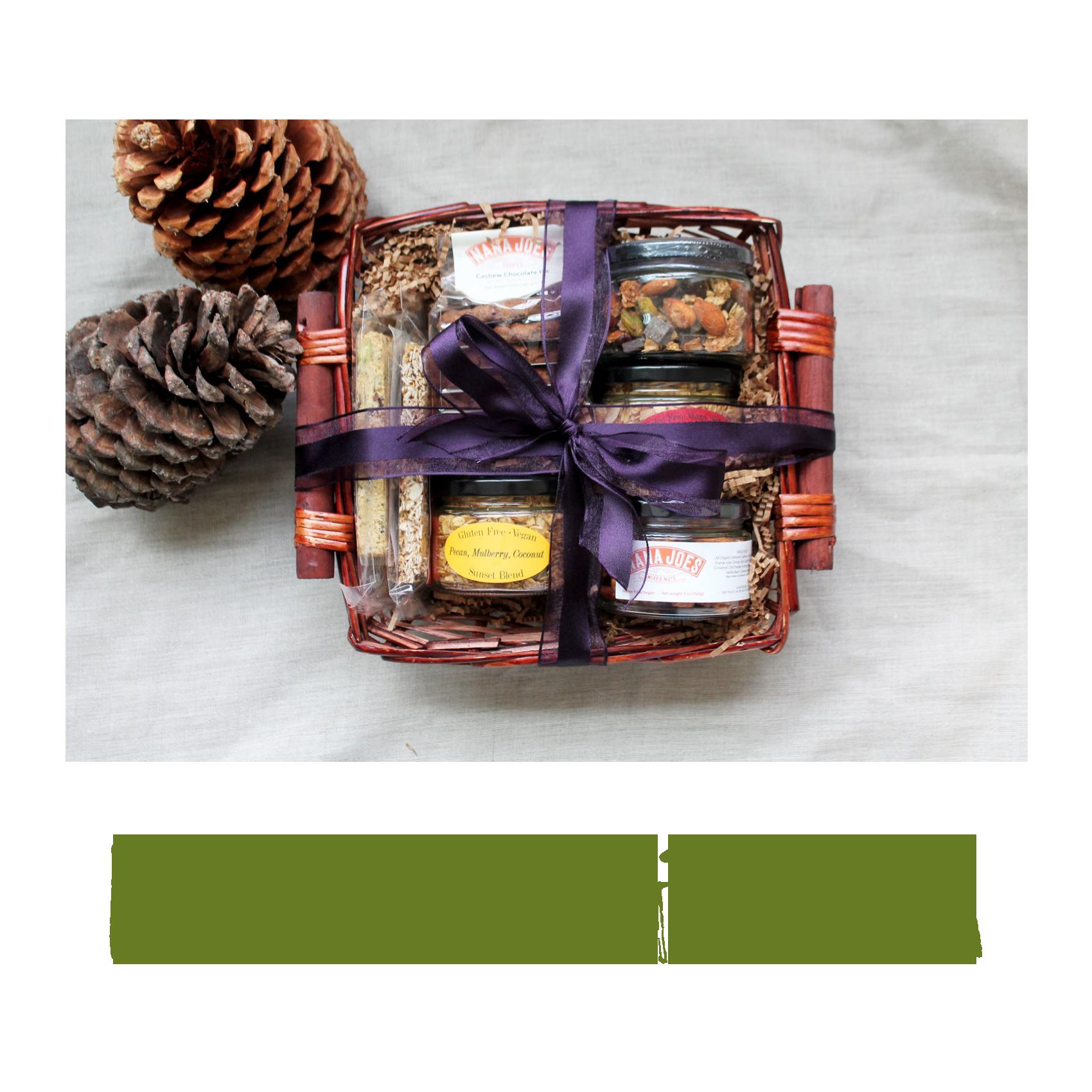 Nana Joes Granola
