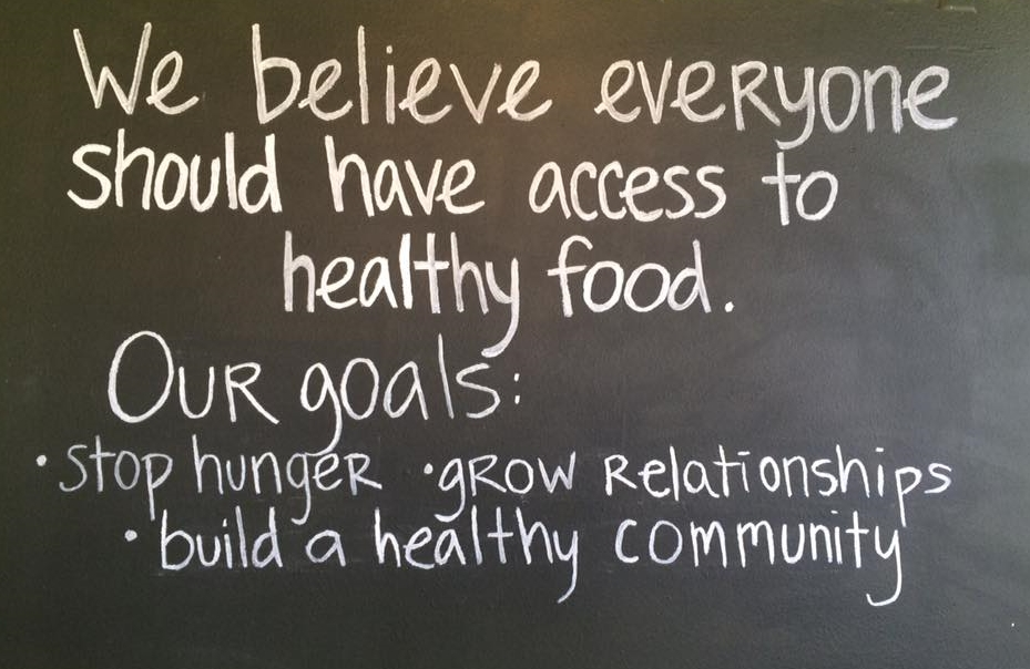 Core mission of The Bread of Life Deli in Meridian, Idaho