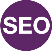 Graphic for website optimization & SEO consulting in Pittsburgh, PA