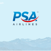 PSA Airlines logo