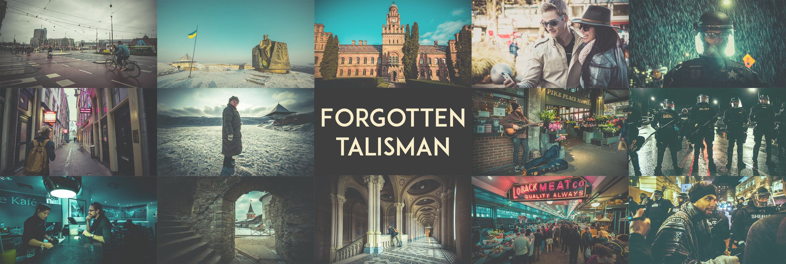 ForgottenTalisman