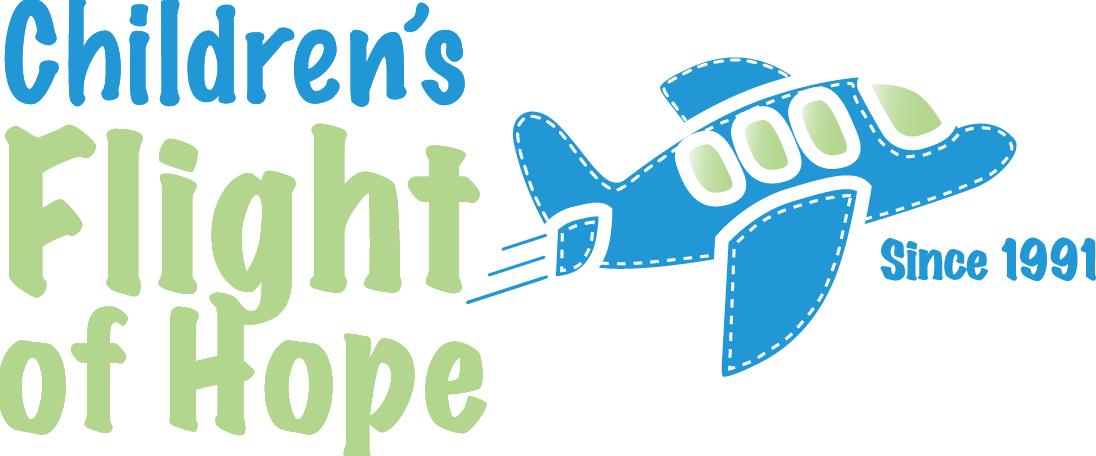 Children's Flight of Hope