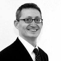 Jeff Finken Chief Strategy Officer