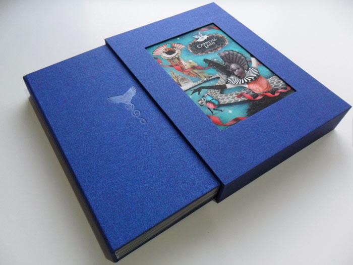Graphic Novel & Slipcase