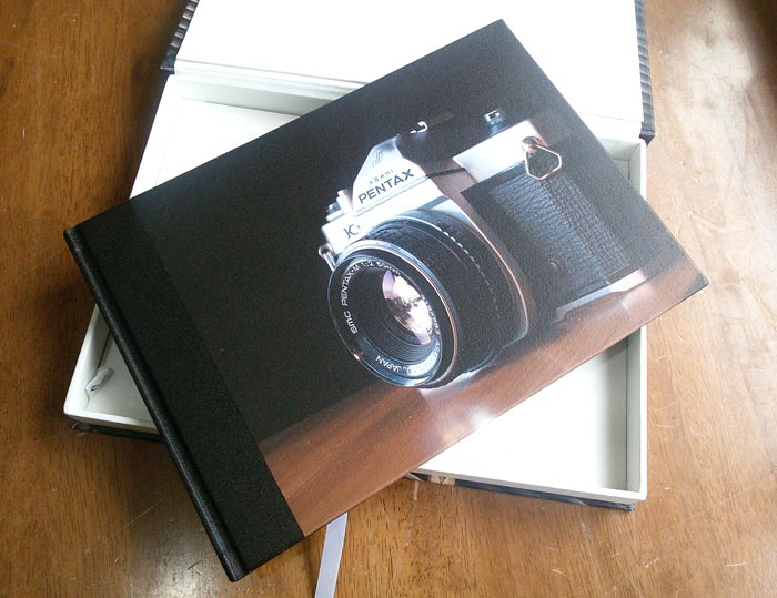 Photo Book & Box