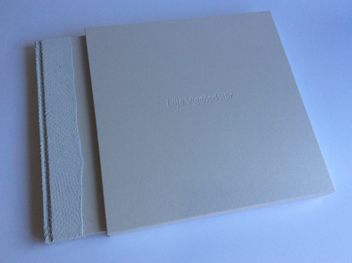 Look book & slipcase