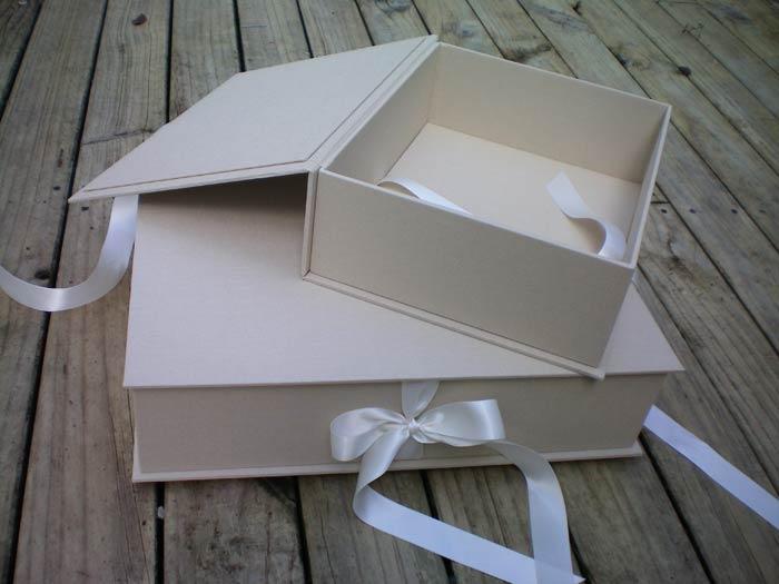print / folio boxes