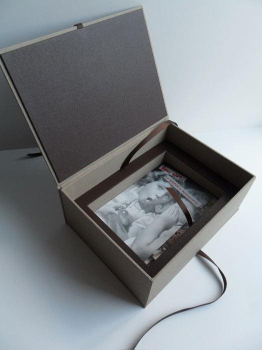 Album Box