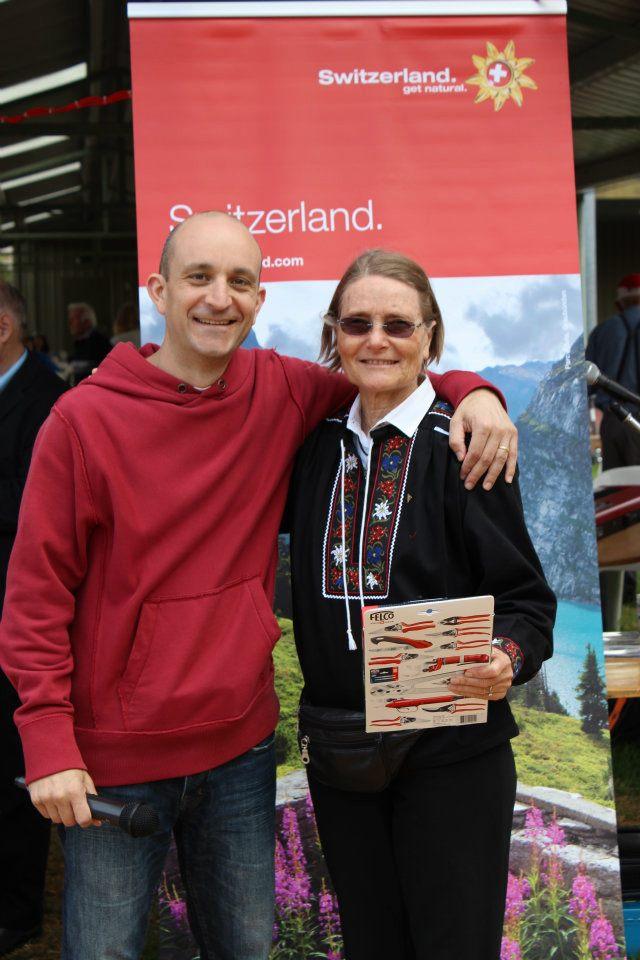 Melbourne Swiss Festival