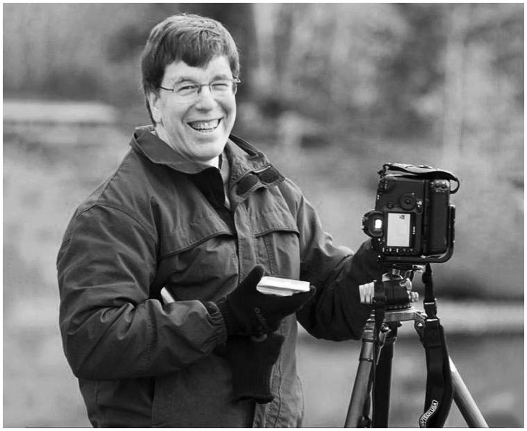 Howard Grill, photographer