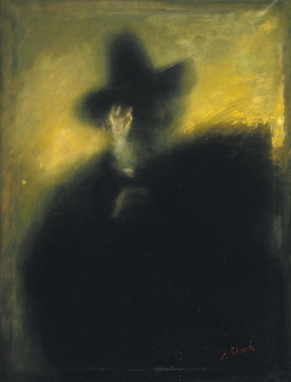 Portrait of Manuel Dalmau Oliveres