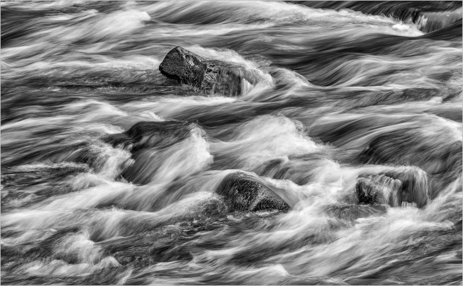 Water Abstract  © Howard Grill