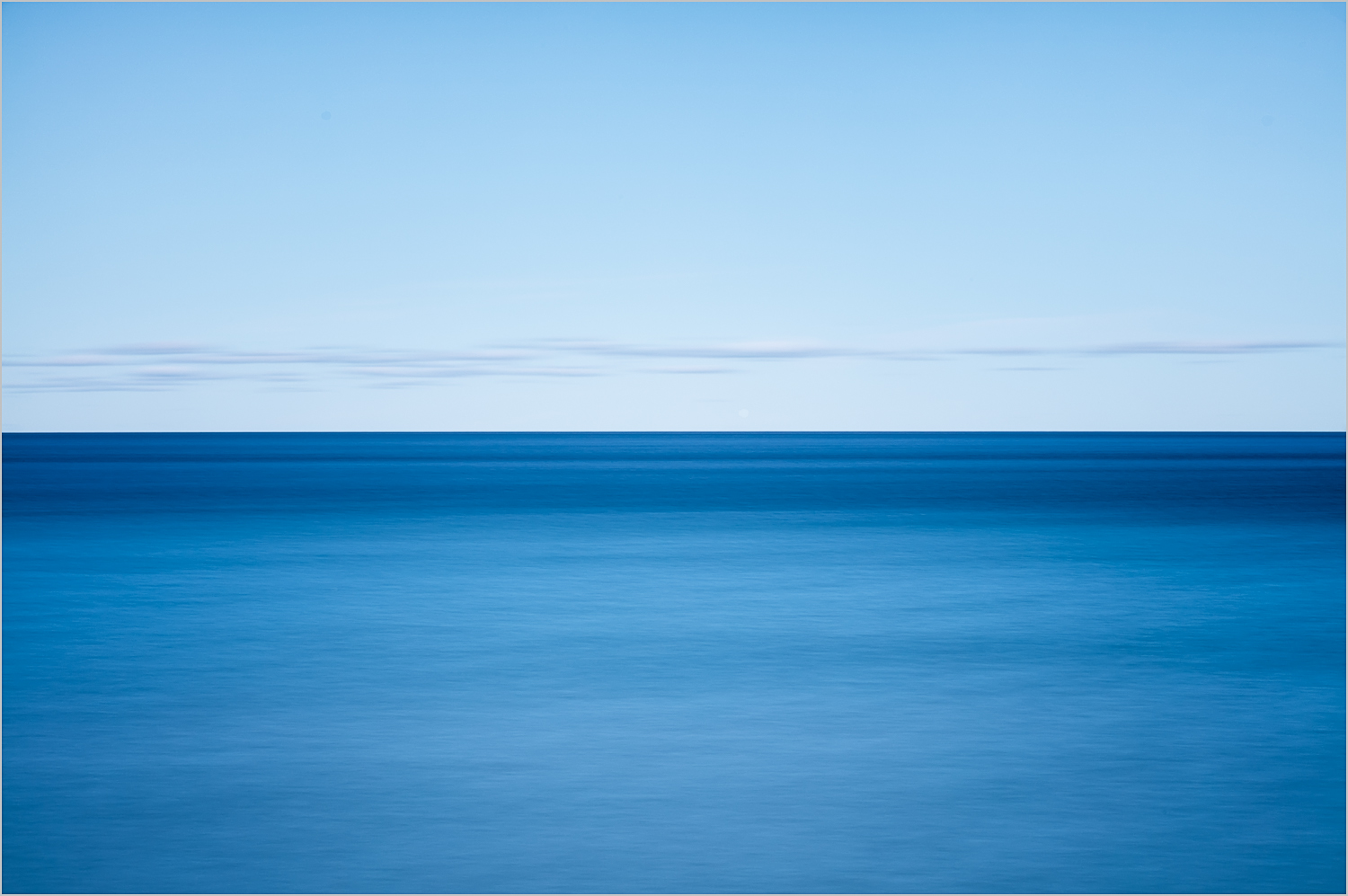 Lake Superior Abstract