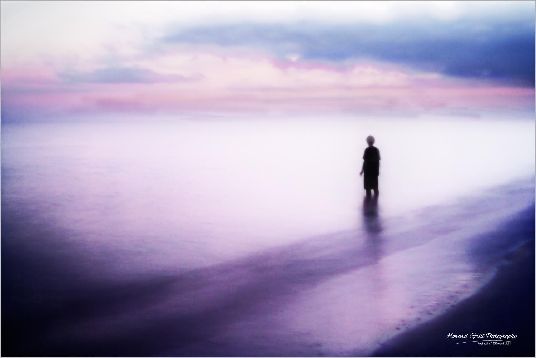 Dreamscapes #1  © Howard Grill
