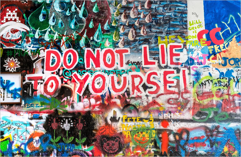 John Lennon Wall I