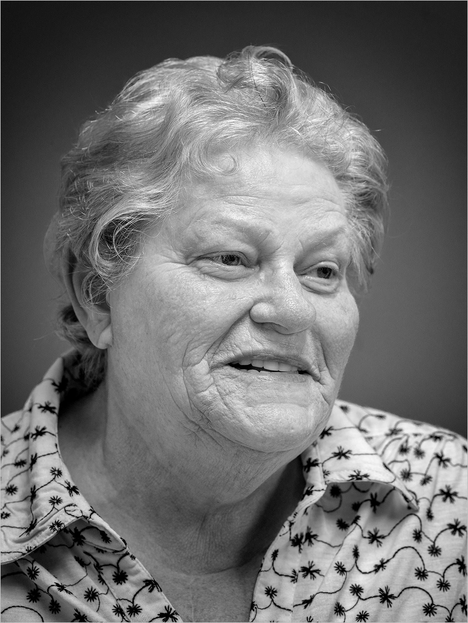 Betty Durstine