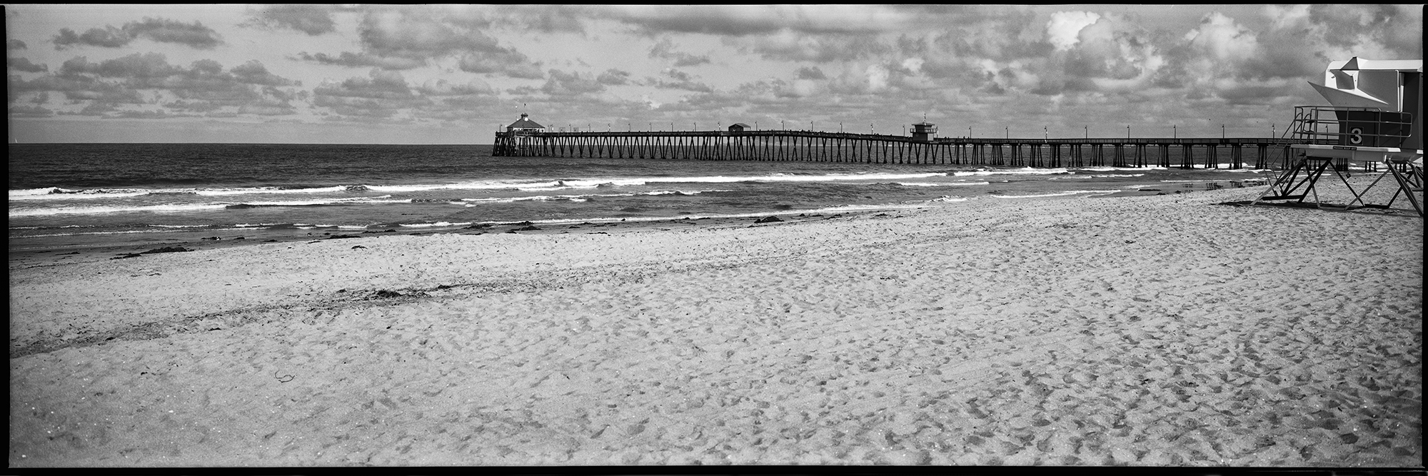 The Pier at Imperial Beach