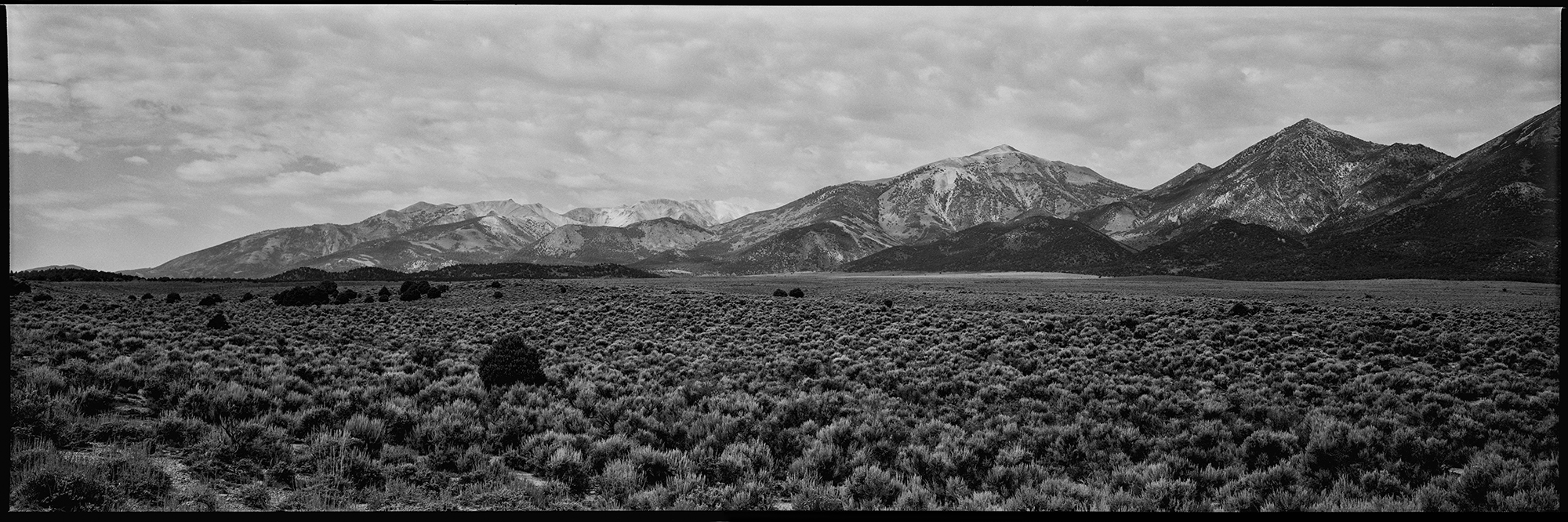 Sweetwater Mountains