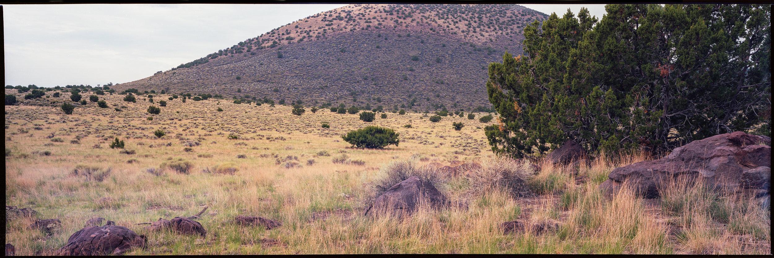Cochrane Hill