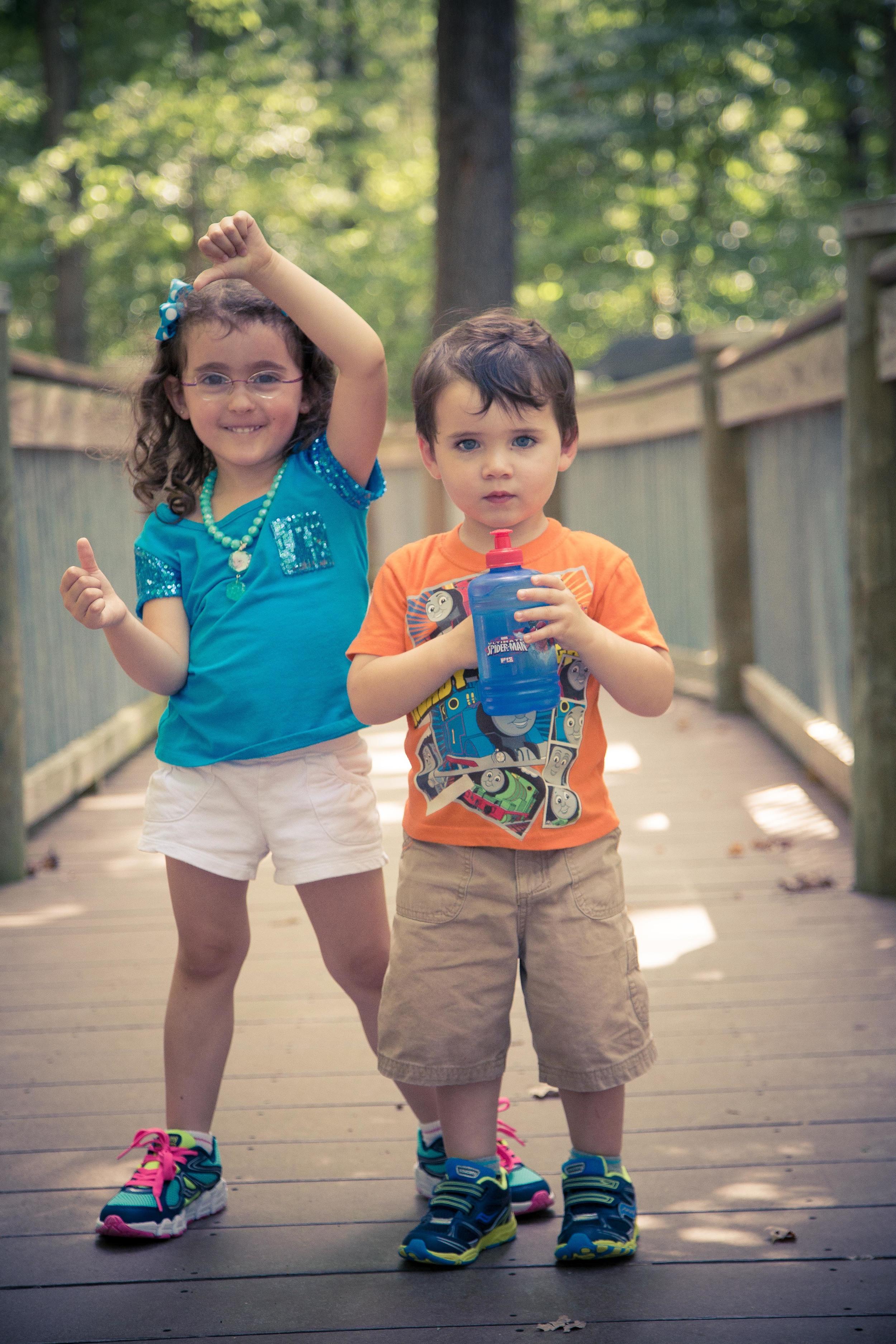 Siblings <3