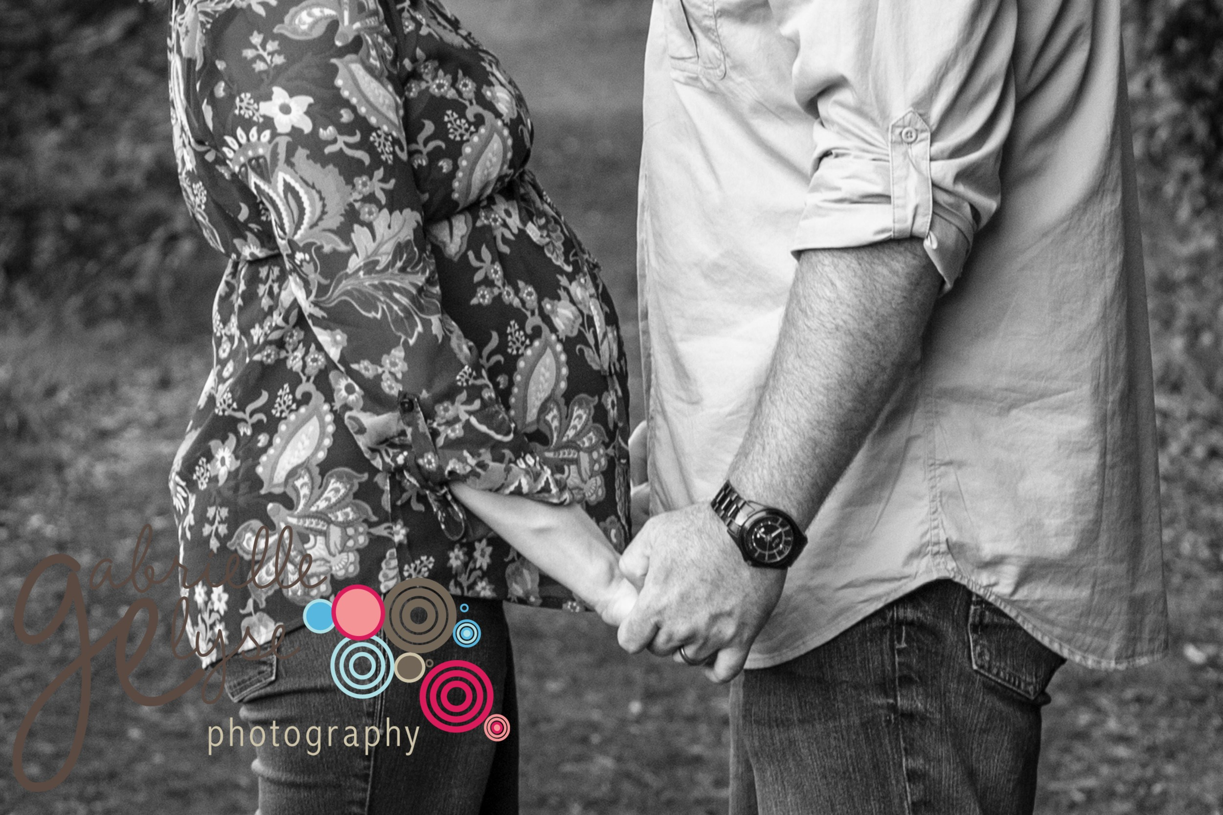 Holly Springs Pregnancy Photography