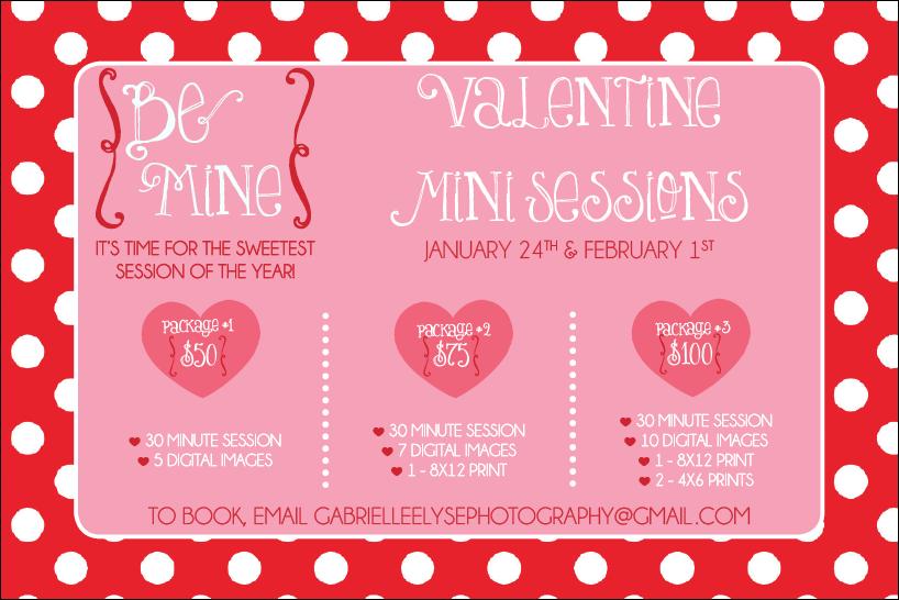 Valentines photos special