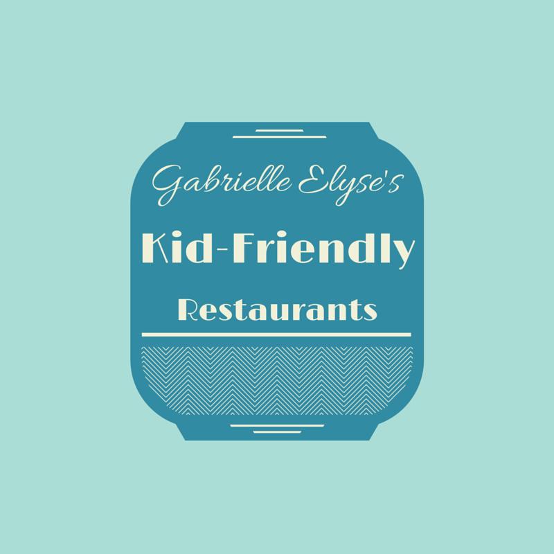 Raleigh Area Kid Restaurants