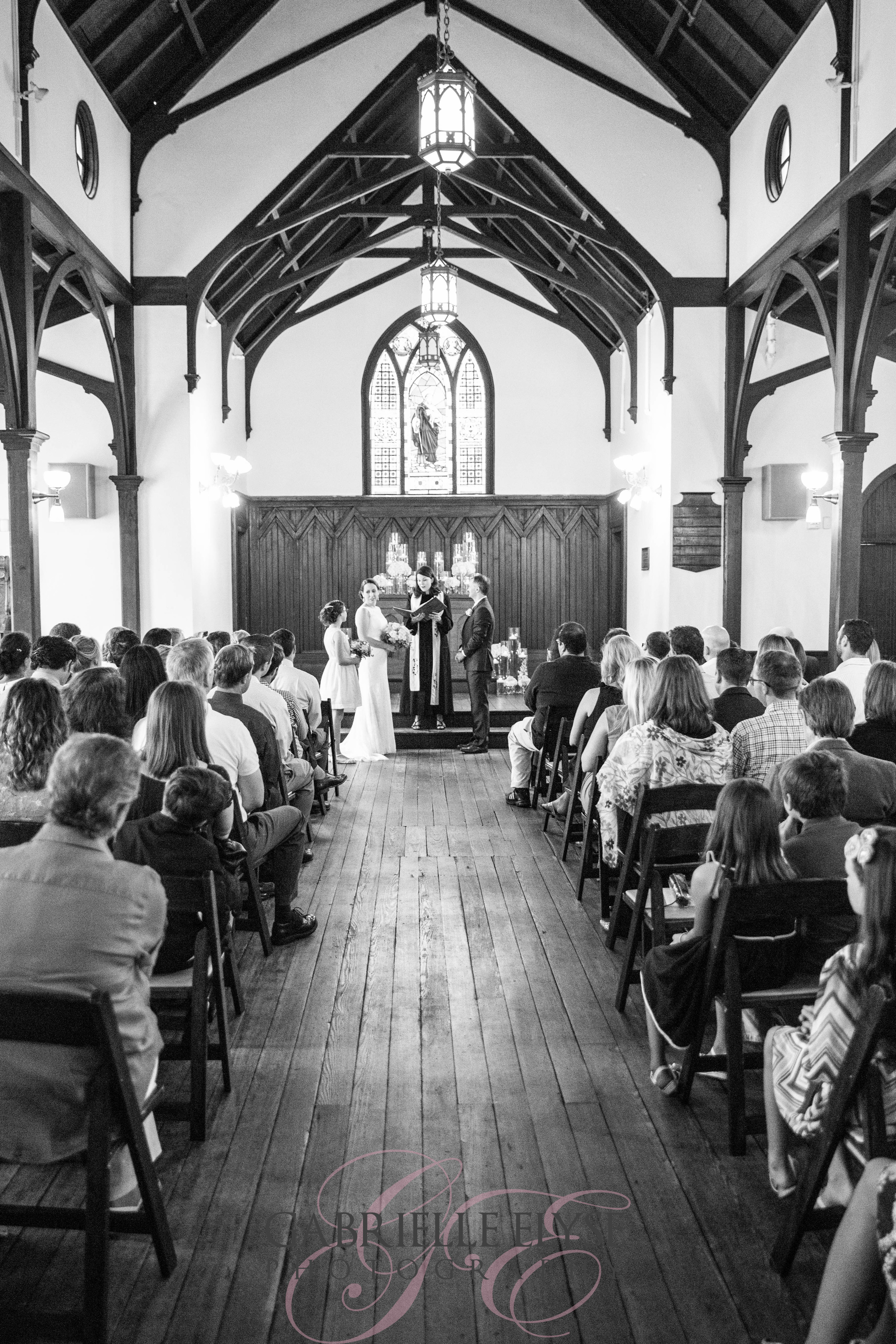 wedding ceremony raleigh nc