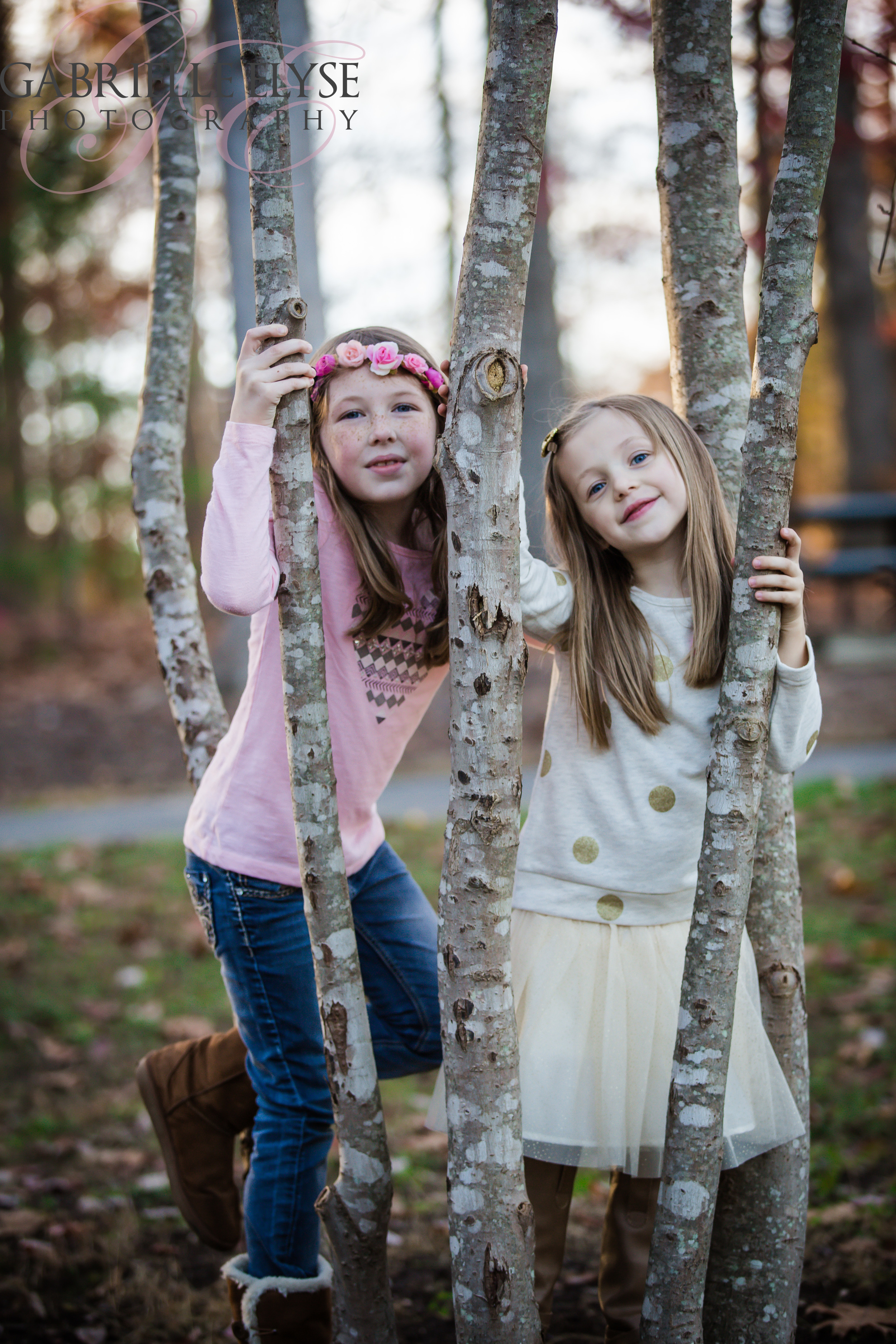 sisters cary nc park