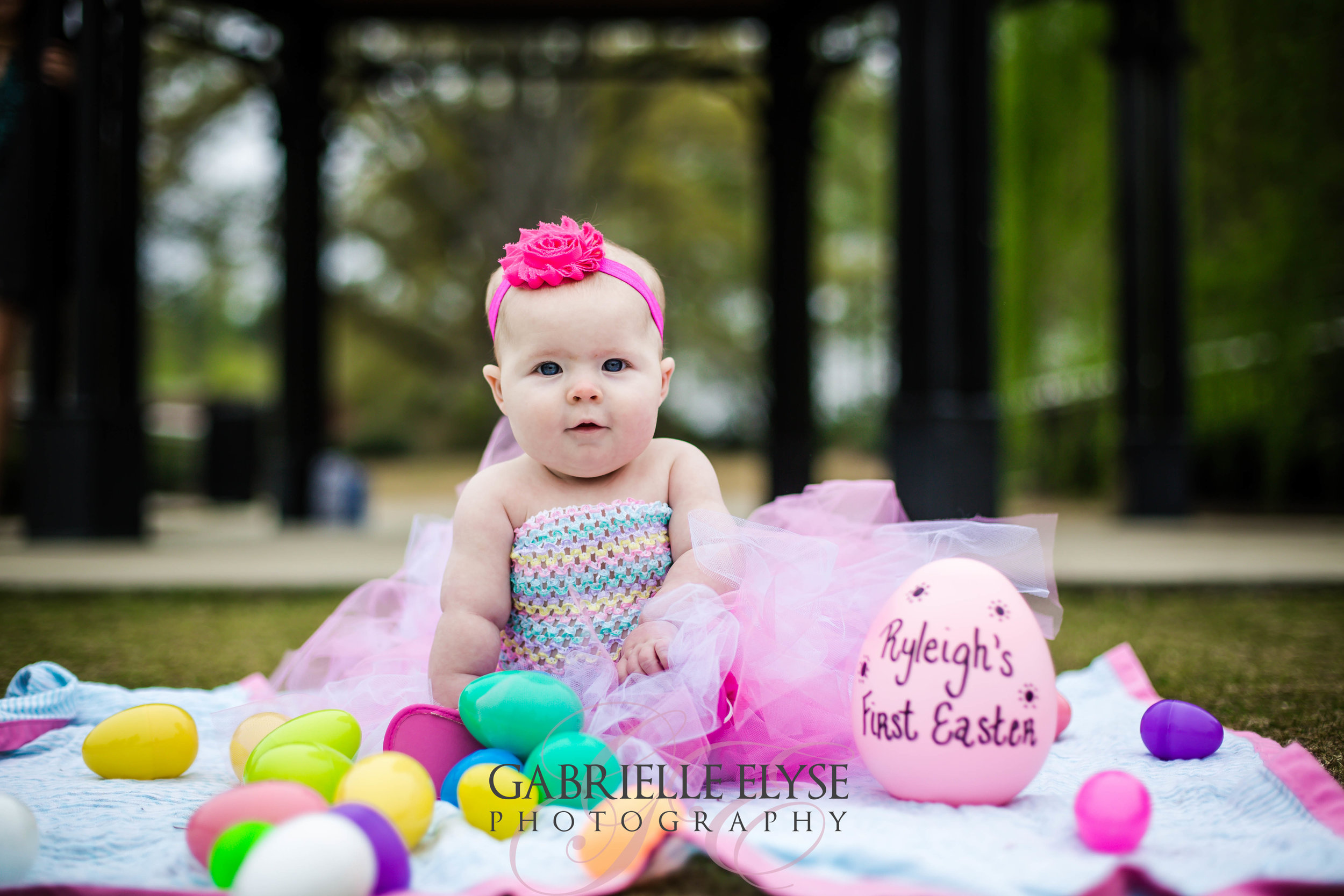 6 month Easter session