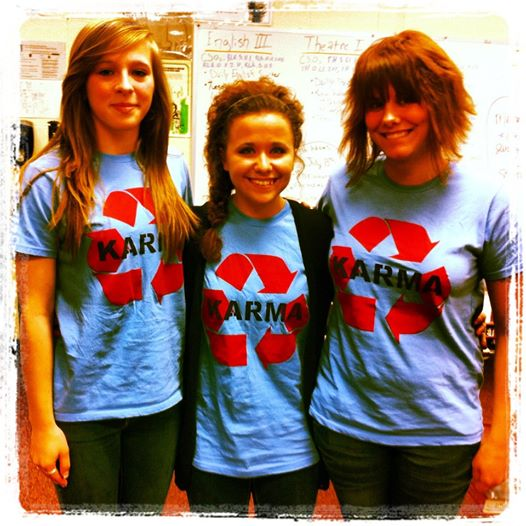 THIS WAS OUR BEST SELLING SHIRT